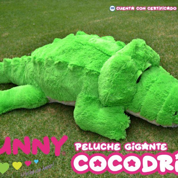 #COCODRILO GIGANTE #LUNNY